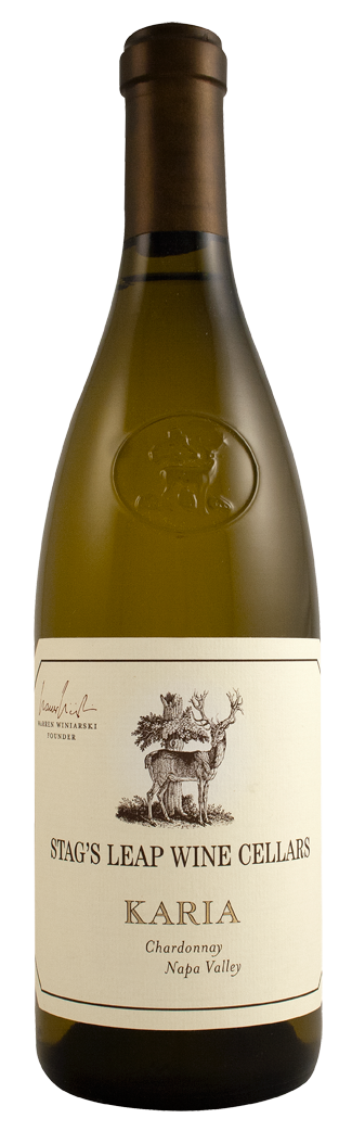 Stag's Leap Wine Cellars, Chardonnay - Karia, Californien, Napa Valley