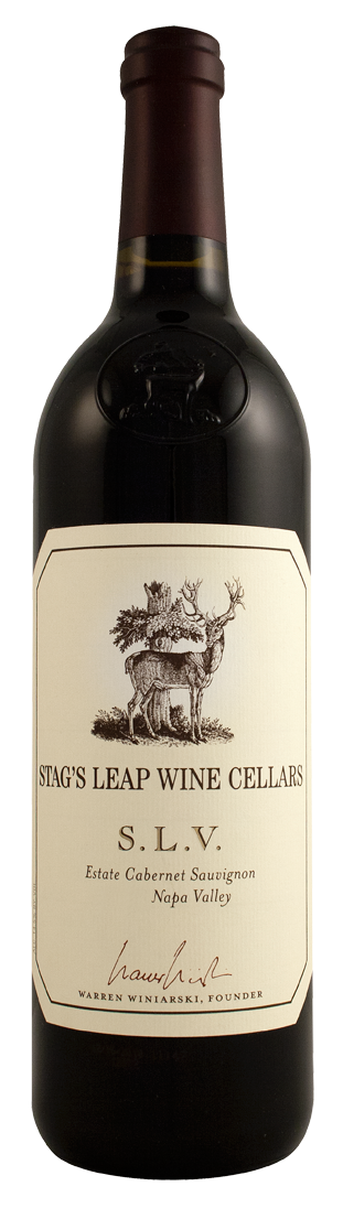 Stag's Leap Wine Cellars, S.L.V., Californien, Napa Valley