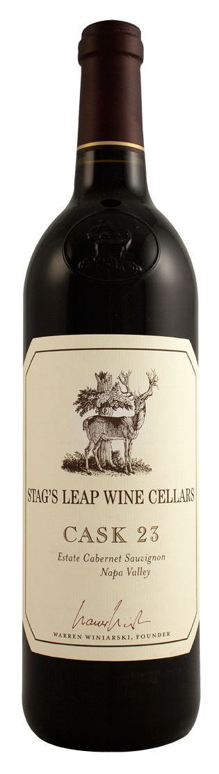 Stag's Leap Wine Cellars, Cabernet Sauvignon - Cask 23, Californien, Napa Valley
