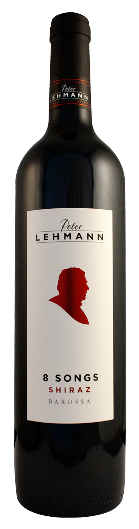 Peter Lehmann, Masters - Eight Songs Shiraz, Barossa Valley