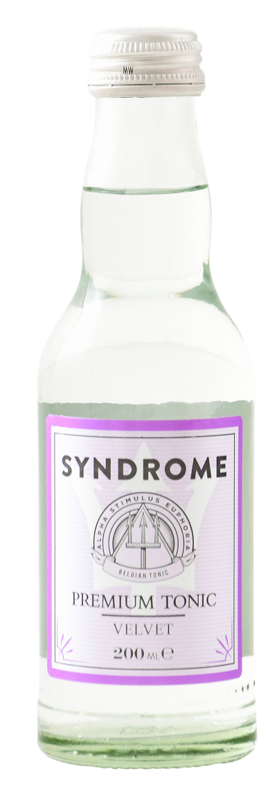 Syndrome Premium Tonic Velvet