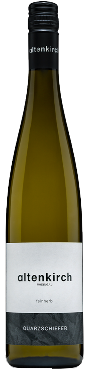 Weingut Altenkirch, Riesling - Quarzschiefer - Feinherb, Rheingau