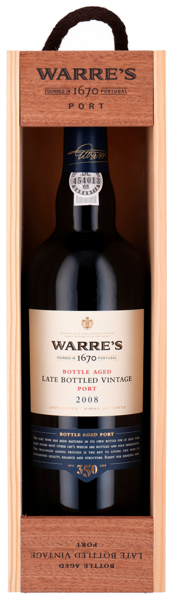 Warre's, Late Bottled Vintage, Douro